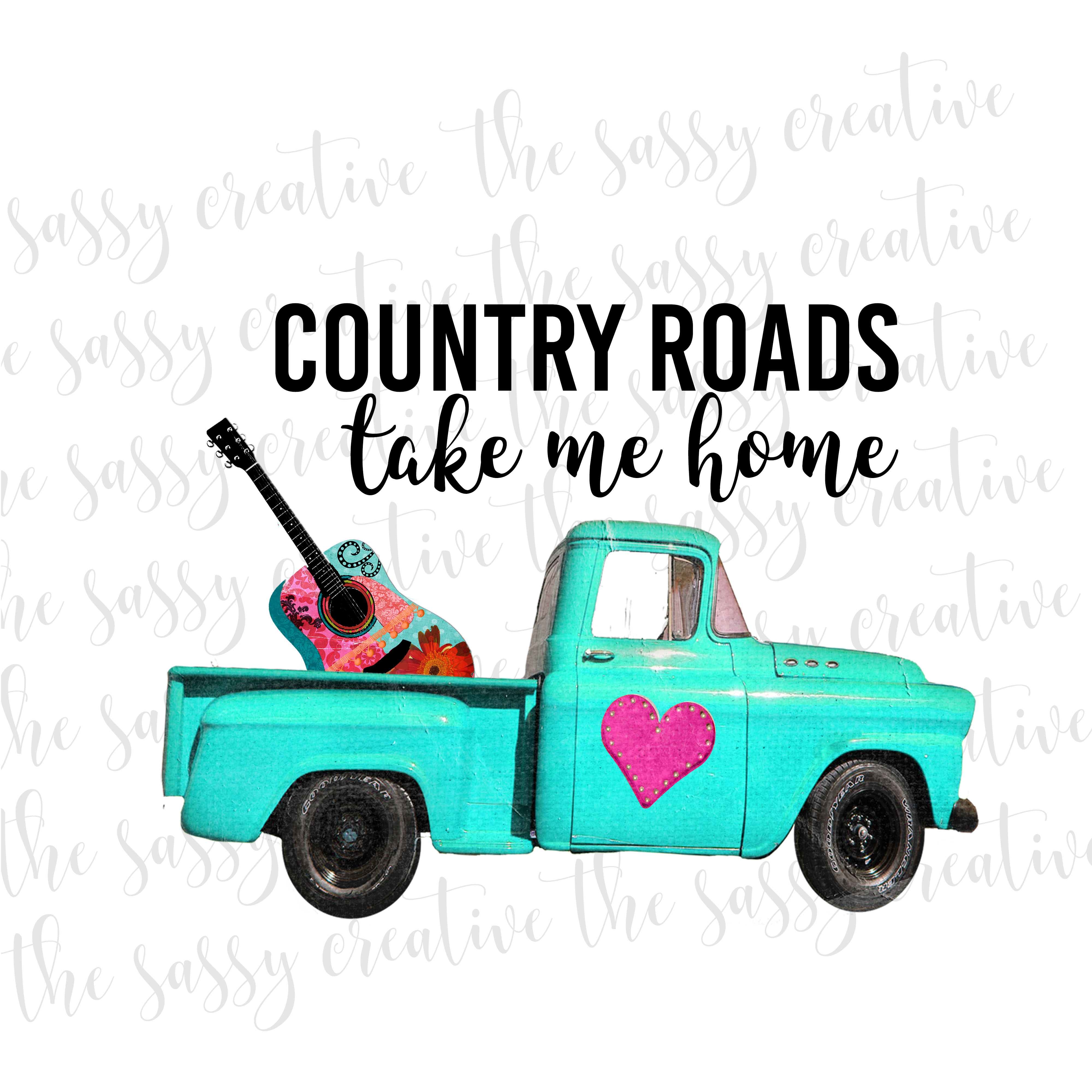 Country Roads Take Me Home Cover