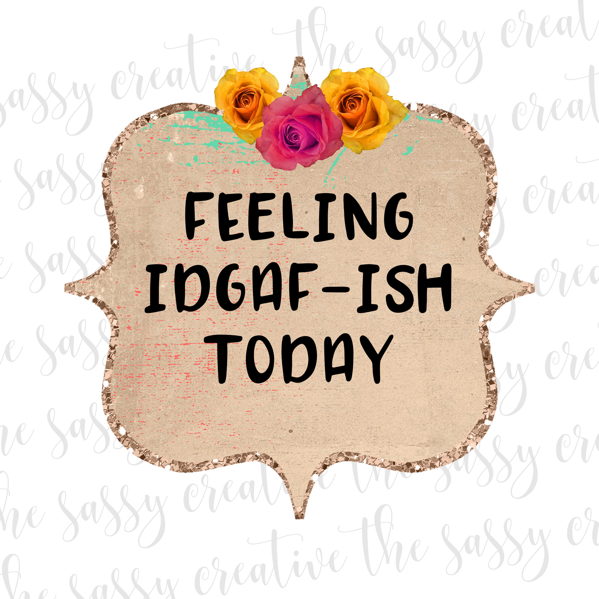 Feeling-IDGAFish-Cover