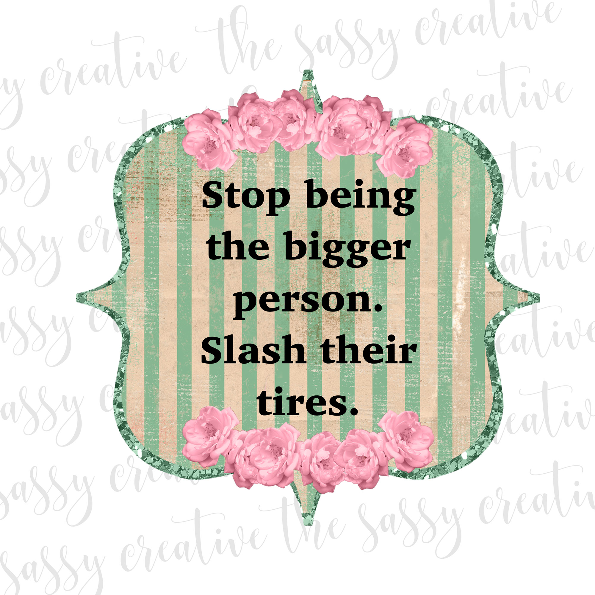 Stop-Being-the-Bigger-Person