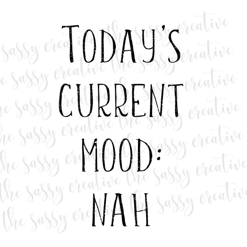 TodaysMoodNahCover