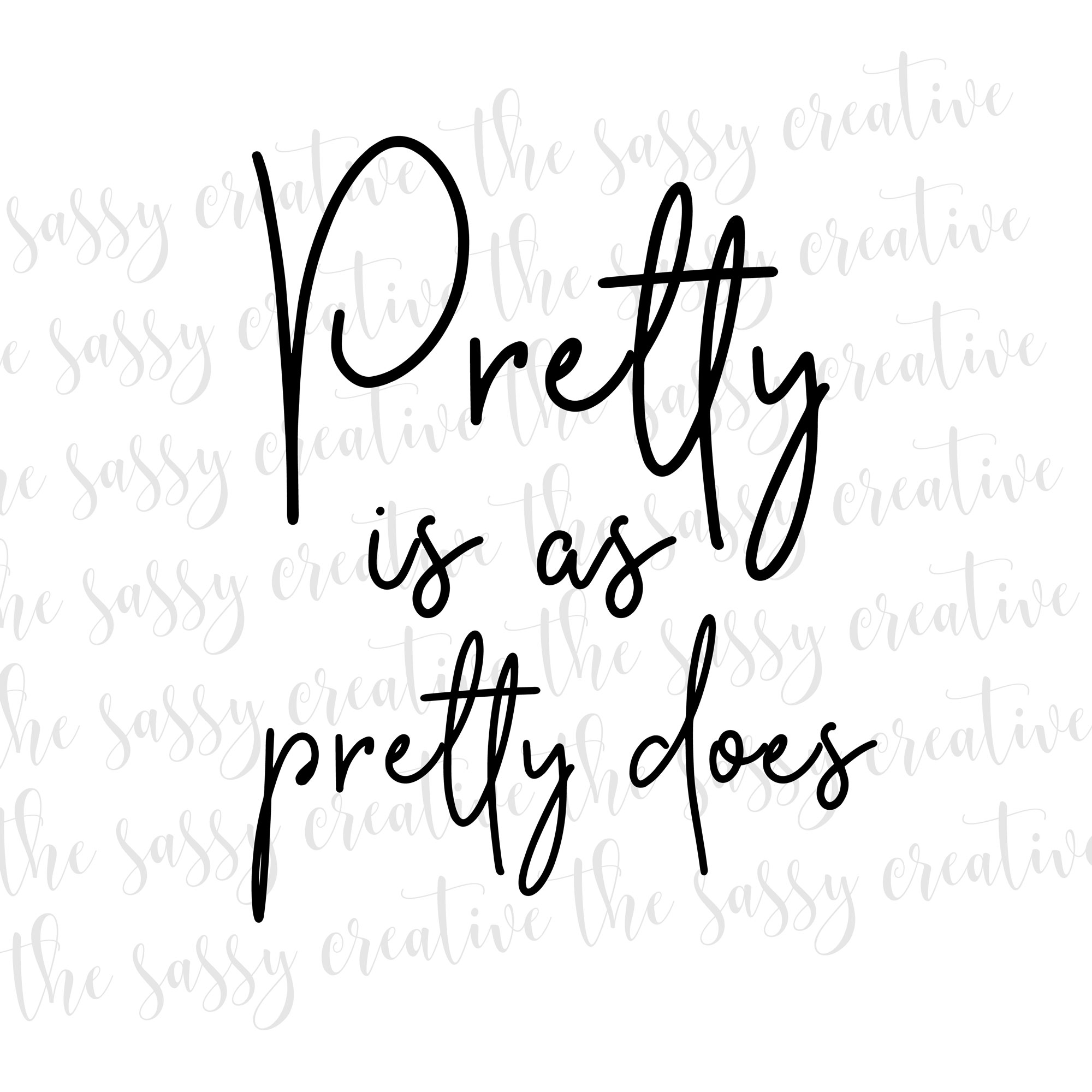 pretty-is-as-pretty-does-cover