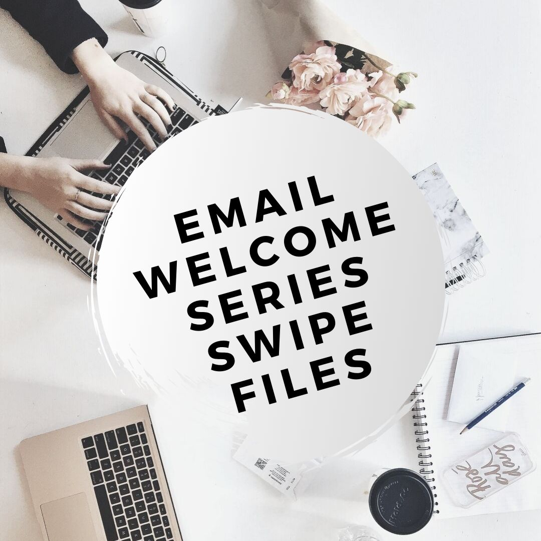 Email Welcome Series Cover