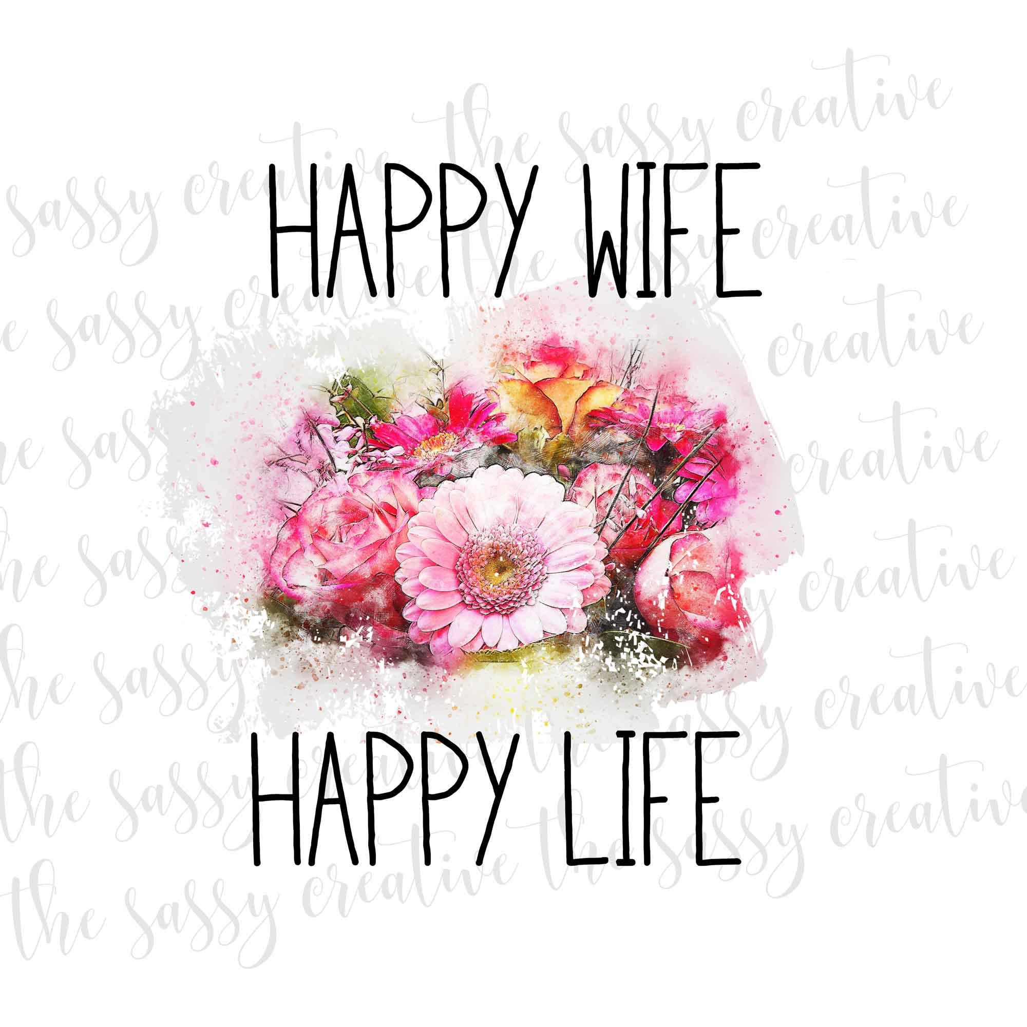 happywifehappylifecover