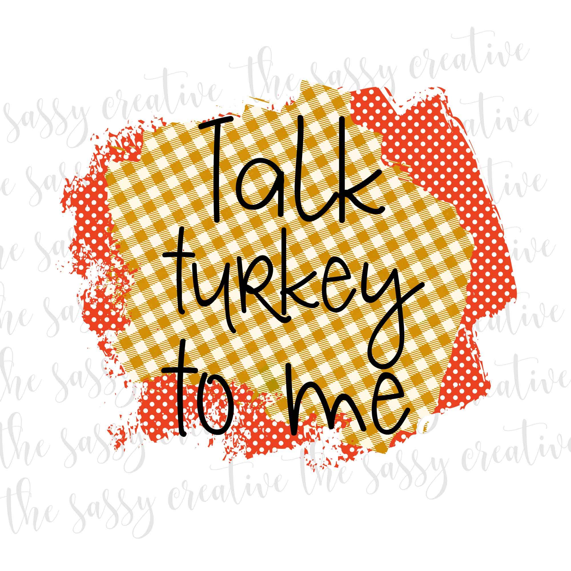talkturkeytomecover