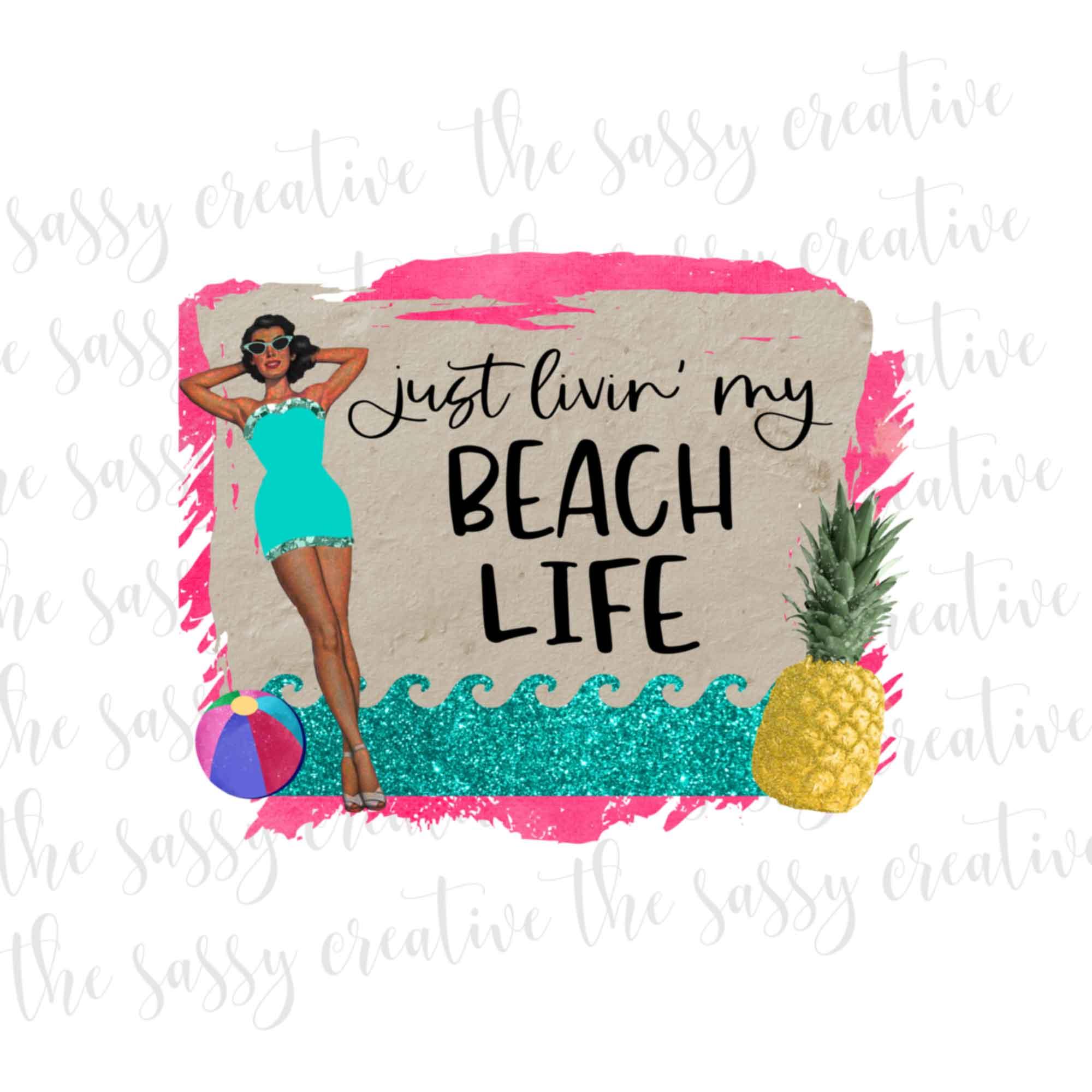 beachlifecover