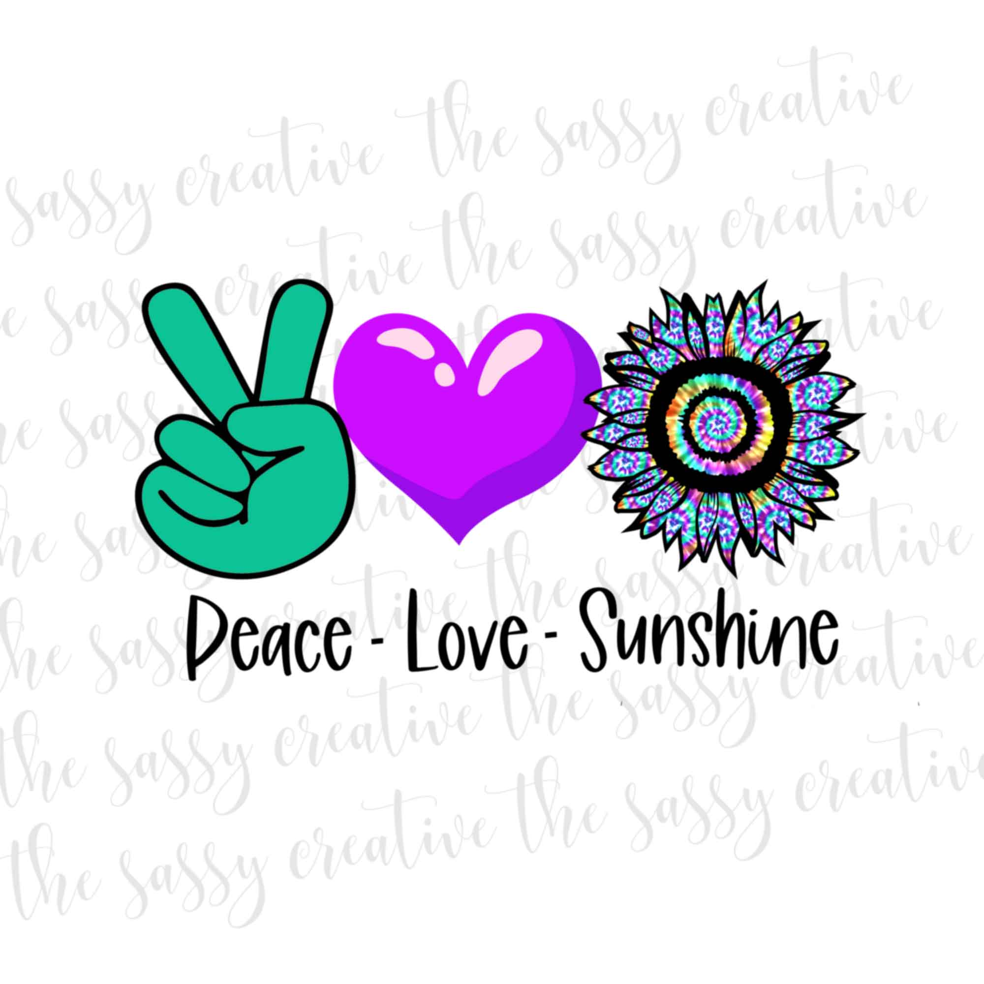 peacelovesunshinecover