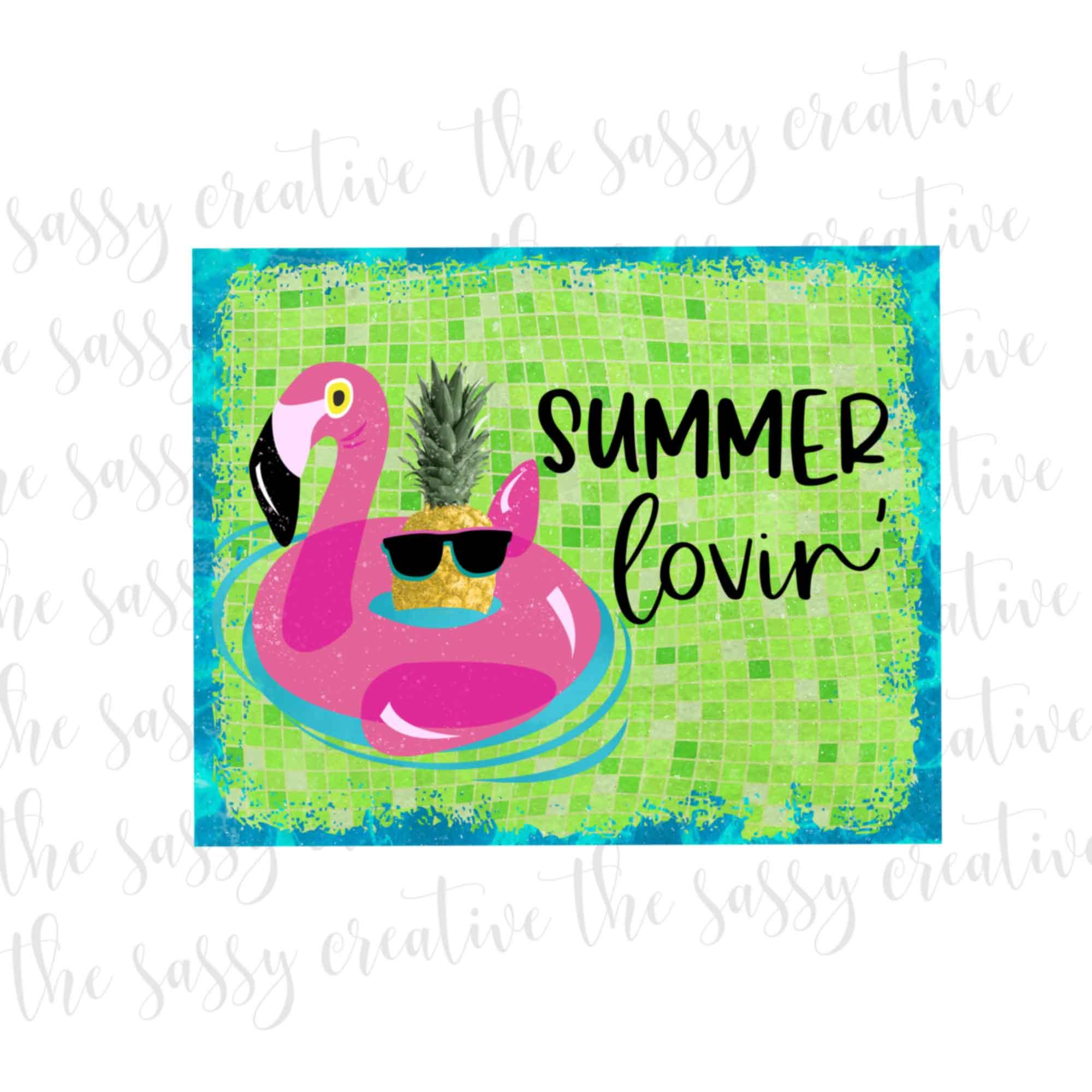 summerlovincover