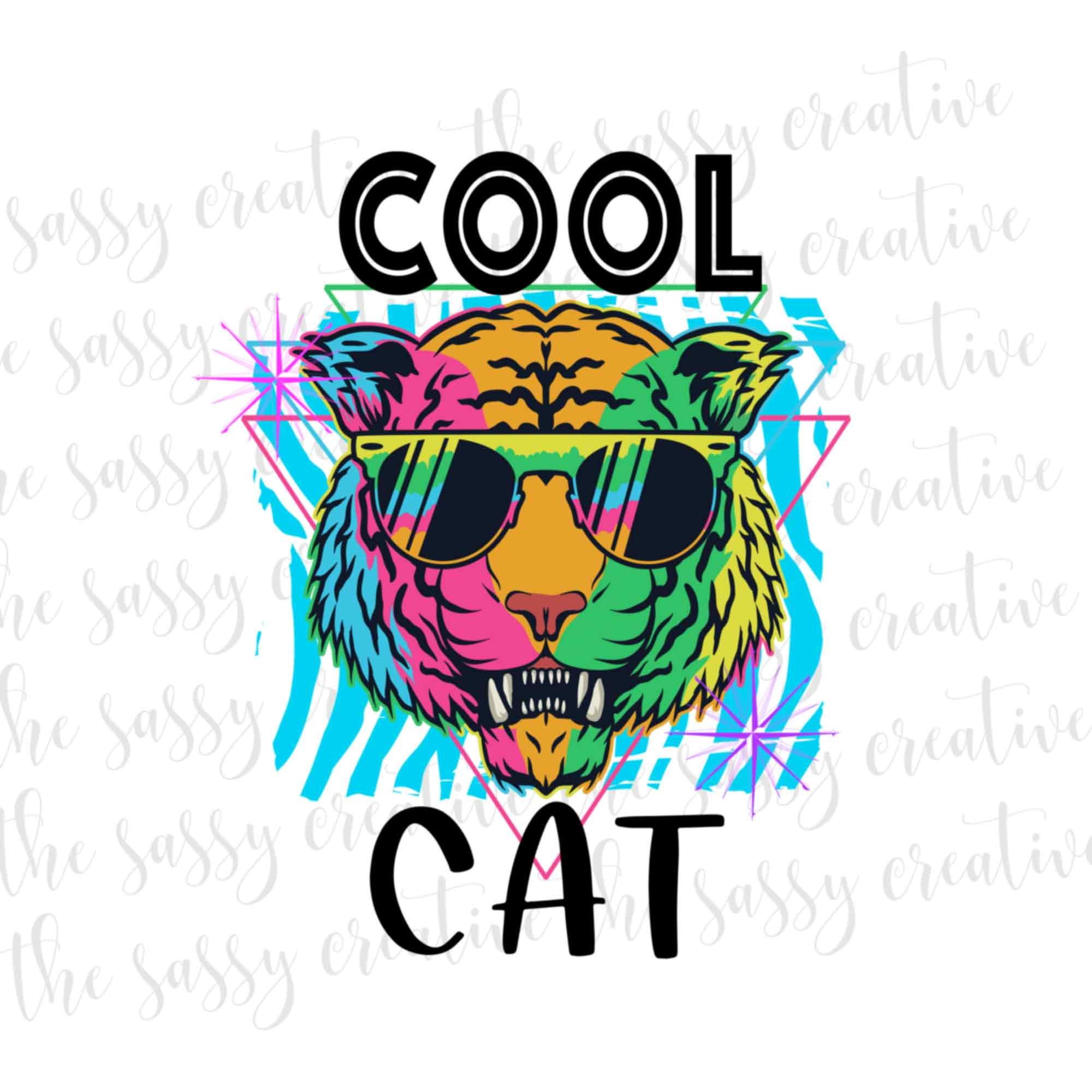 coolcatcover