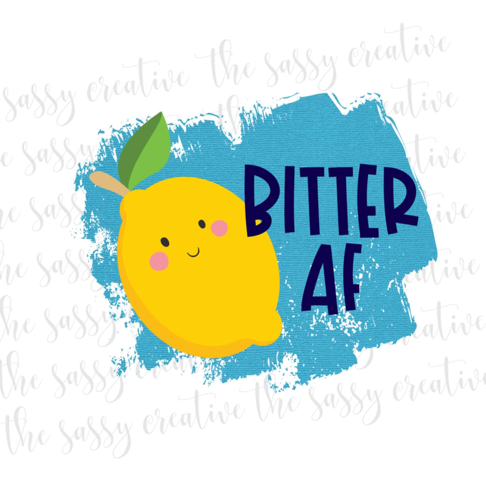 bitterafcover