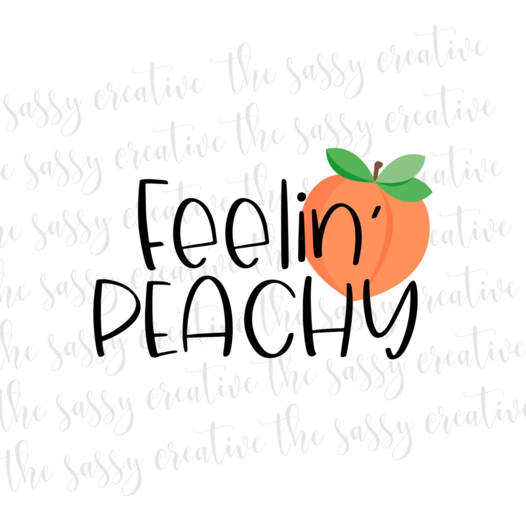 peachycover